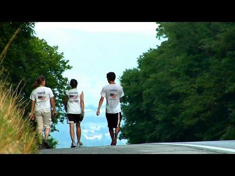 Crossroads Pro-Life Walks Across America
