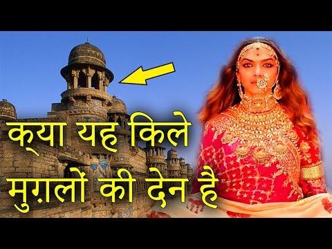 Top 10 Amazing Forts of India   क्या इन किलों तक आप पहुंच भी पाएंगे?