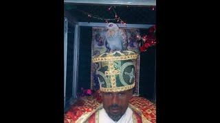 Ethiopan Ortodox Yemikael Teamir