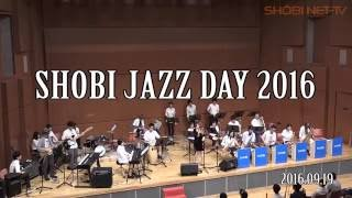 SHOBI JAZZ DAY 2016
