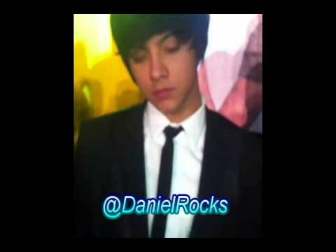 Happy 35th Monthsary Danielrocks