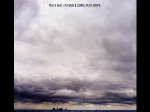 Matt Nathanson - Still (w/ lyrics)