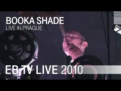 Booka Shade In White Rooms Original Mix
