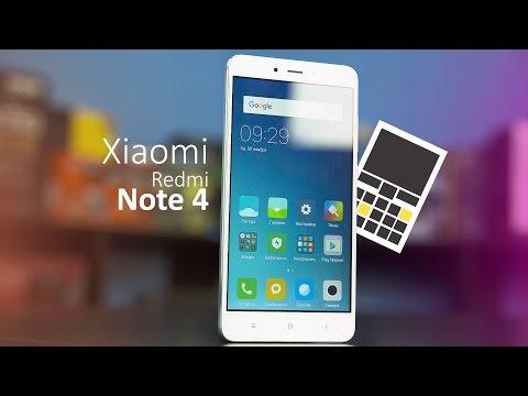 Xiaomi Redmi Note 4 - как с ним тягаться?