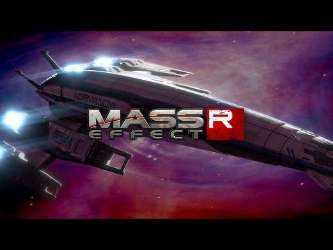 Mass Effect: Reborn - Ending Credits