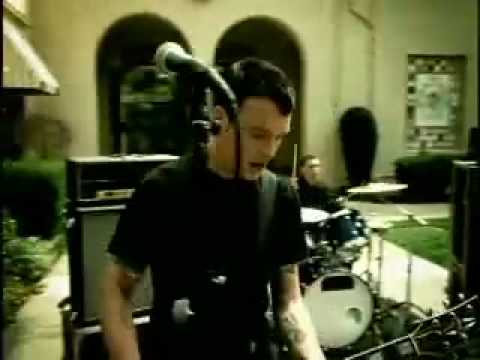Alkaline Trio - Stupid Kid