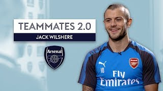 """Per Mertesacker keeps fining Alex Iwobi!"" 