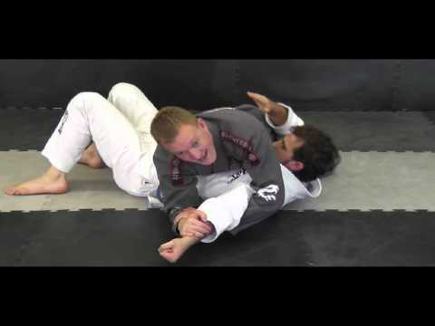Submission Lock Flow Drill: 6 Submission Flow (HD format) Image 1