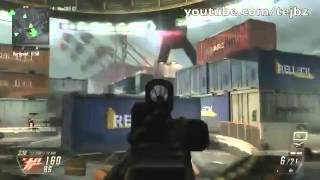 Call Of Duty Black Ops 2 / Game Play