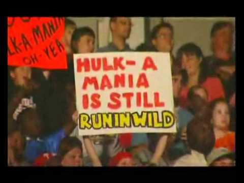 Hulk Hogan هولك هوجن أسطورة المصارعه بلا منازع Music Videos
