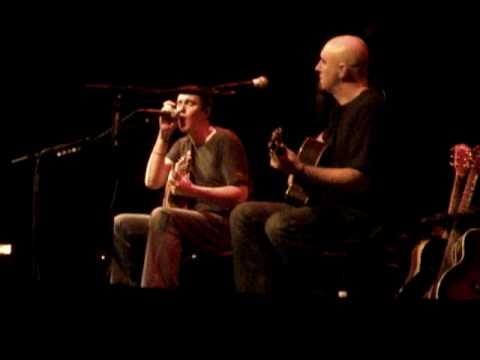 Ben Burnley - Prison Sex Acoustic Show 7 09 10 video