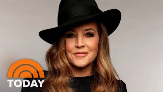 Download Lagu Lisa Marie Presley Opens Up To Jenna Bush Hager About New Album And Her Father's Legacy   TODAY Gratis STAFABAND