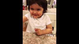 Lovely baby asking for a cupcake|Viral Video| Funny Video|High Quality|