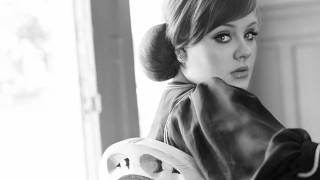 Watch Adele Black And Gold video