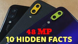 Redmi Note 7 Pro 48 MP Camera Truth ! Real or Fake ?