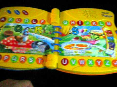 vtech write and learn letter book Vtech - write & learn letter book boy and cup come alive in the write & learn letter book as your child follows the.