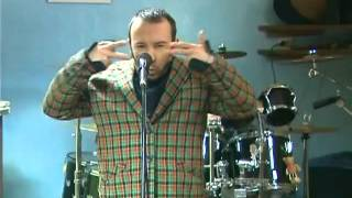 Šaban Šaolin - Sad bih pojo pola janjeta - Potop Lista