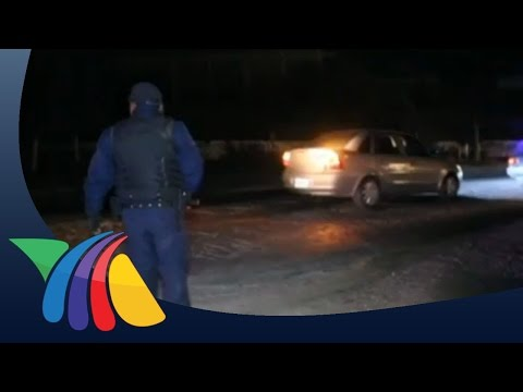 Tepeji del Río, lugar con más asaltos a autobuses | Noticias de Hidalgo