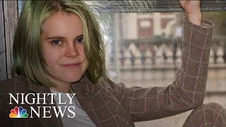Disturbing New Details In The Stabbing Death Of New York City College Student | NBC Nightly News