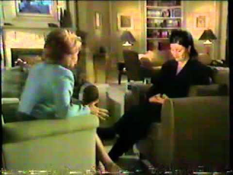 Monica Lewinsky Interview [Part 4 of 6]