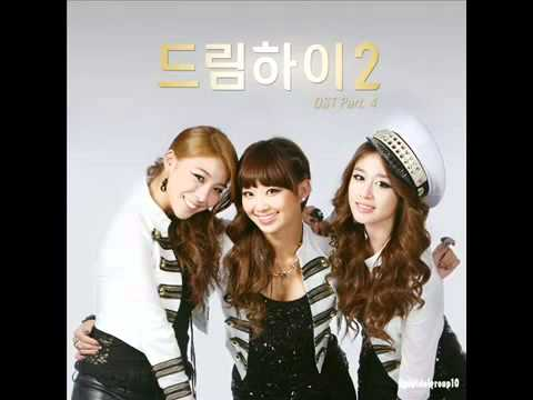OST HershE (Jiyeon Ailee Hyorin) - Superstar Dream High 2 OST...
