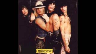 Watch Motley Crue Fight For Your Rights video