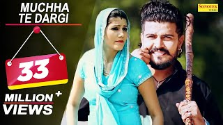 Muchha Te Dargi | Janu Rakhi, Sapna Chaudhary, Anil Kamalpuriya | Haryanvi New Video Songs