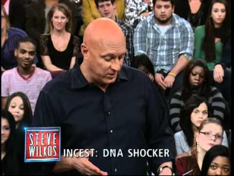 Incest: Dna Shocker (the Steve Wilkos Show) video