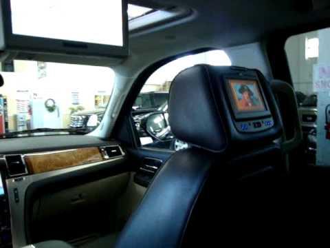 2010 Cadillac Escalade Platinum Edt Vehiclemax Net Black