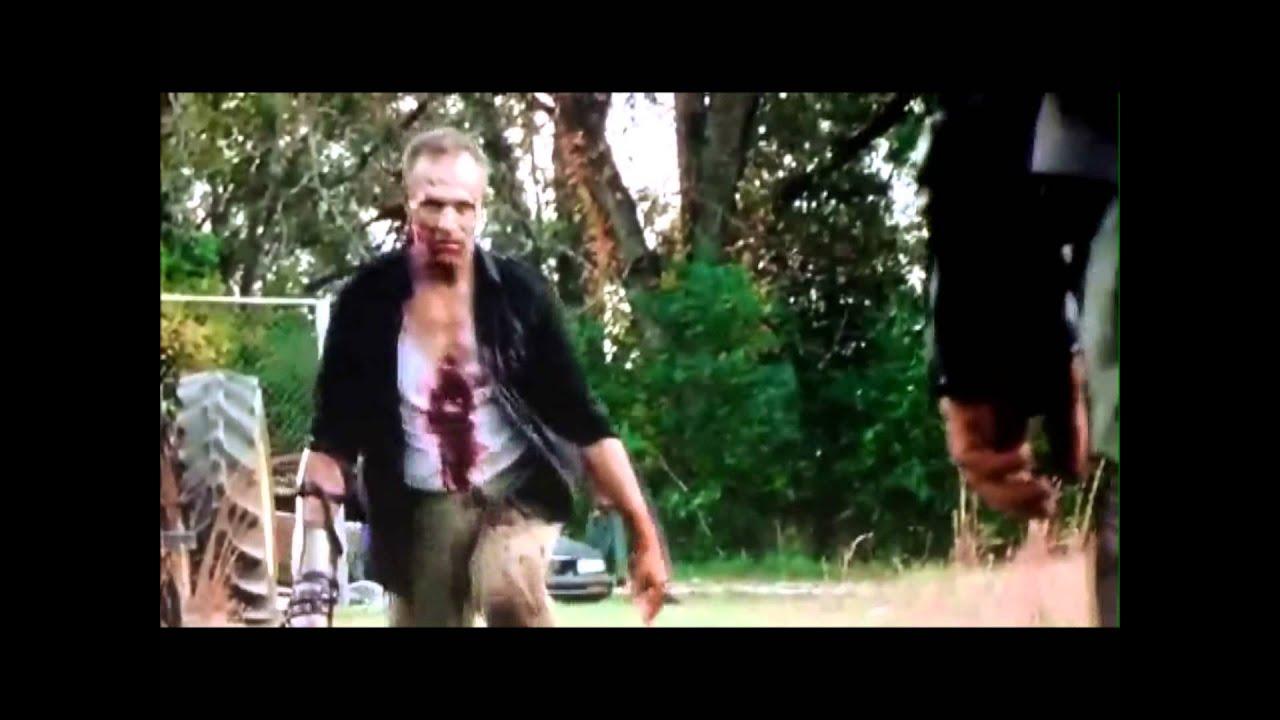 Daryl Kills Merle Daryl Kills Merle Scene