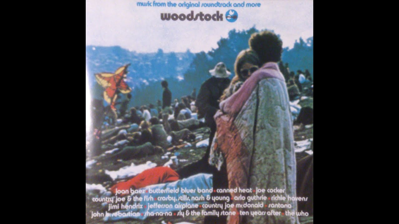 a brief history of the woodstock music and art festival of 1969 Woodstock festival history 1969, one of the most celebrated music festivals in history took place on this site the three days of legendary performances, unimaginable mud, and unforgettable experiences helped the woodstock music and art fair become a symbol of an entire generation.
