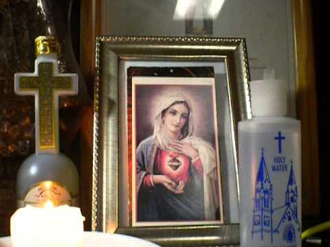 691/2000 AVE MARIA(in silence)/Spiritus Sancti/cover