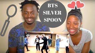 Download Lagu BTS - Silver Spoon Gratis STAFABAND
