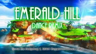 Sonic 2 - Emerald Hill (Dance Remix)