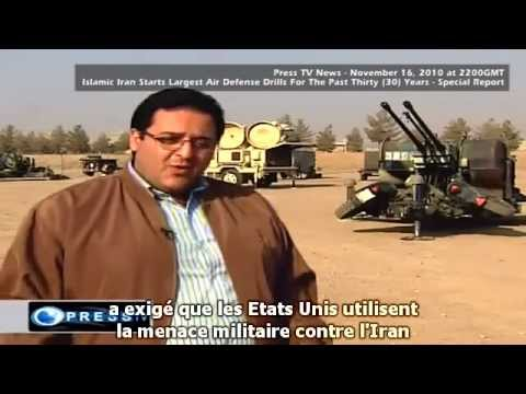 IRAN MILITARY 3000KM+ IADS HAVE NEBO STEALTH RADARS FOR U.S.A. B2 SPIRIT F22 RAPTORS