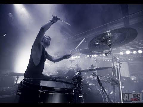 Tobi Derer - Metal Drum Solo