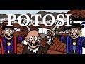 Untold History Potosi, The Silver El Dorado Documentary MP3