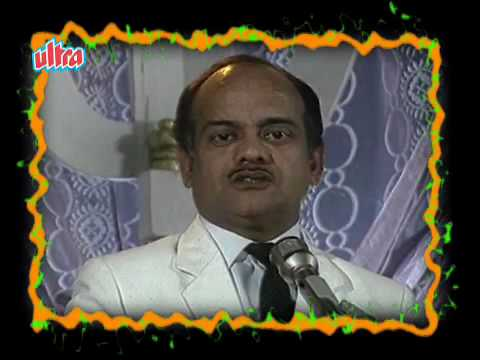 Hindi Jokes - Kavi Sammelan - Comedy 2 By Surendra Sharma video