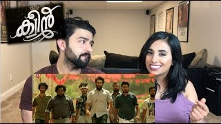 Queen Trailer Reaction   Malayalam Movie Trailer   Reaction by Rajdeep