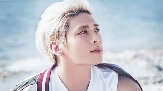 SHINee Jonghyun's Final Letter, Explaining Why He Chose To End His Life