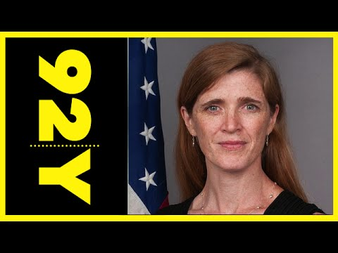 Fireside Chat with Samantha Power | S.H.E. Summit 2014, Day 1