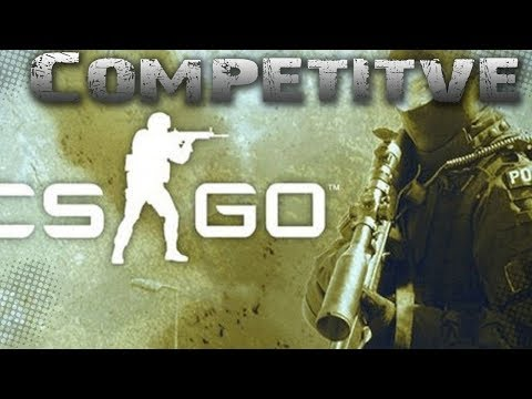 CS:GO Competitive Highlights Ep 1