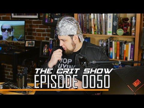 Intel Leaks & Dragons | CRIT Show 0050
