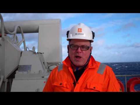 20150217 Norway Offshore Weather Report