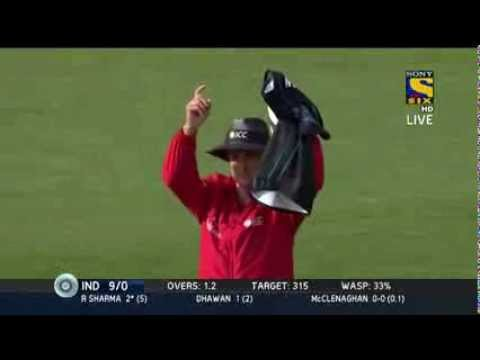 Thrilling Finish to an Cricket match Ever of India | Highlights...
