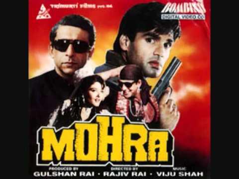 Mohra - Na Kajre Ki Dhar (Forever Beauty - DJ Vix Remix)