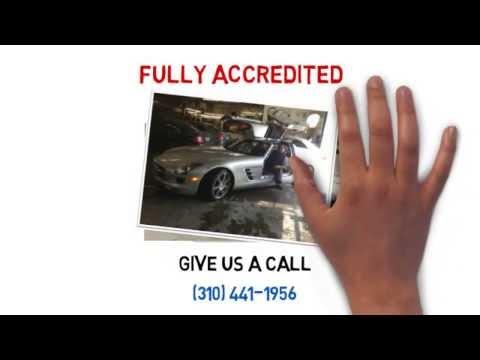 Mercedes Check Engine Light & Transimission Repair