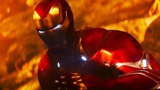 Avengers: Infinity War Trailer 2018 Movie Robert Downey Jr - Official
