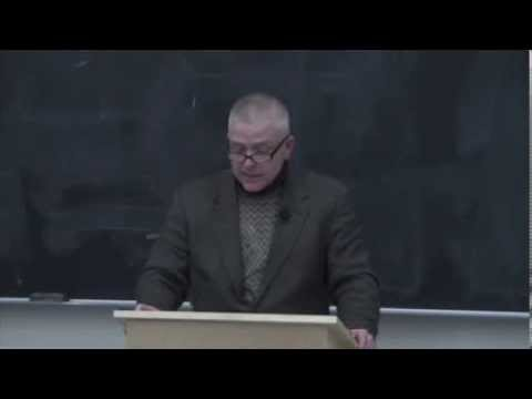 Tal Howard: Protestant Theology And The Making Of The Modern German University video