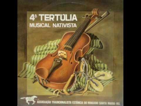 4ª Tertúlia Musical Nativista (Álbum Completo 1983) [Full Album]